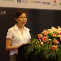 Liu Yan - Deputy Chief Engineer - Beijing Gas Group Co., Ltd