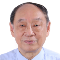 Gu Anzhong - Secretary General  - China LNG Association