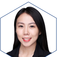 Chair: Wen Wang - Senior Consultant, China Gas and LNG  - Wood Mackenzie
